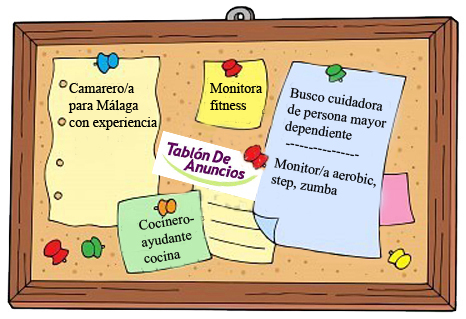 Ofertas de empleo en Málaga (10-06-2013)