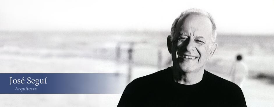 José Seguí, el rey del urbanismo