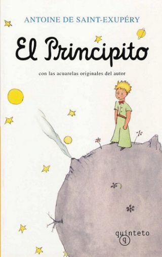 El Principito (Libro+Imagenes+Info)
