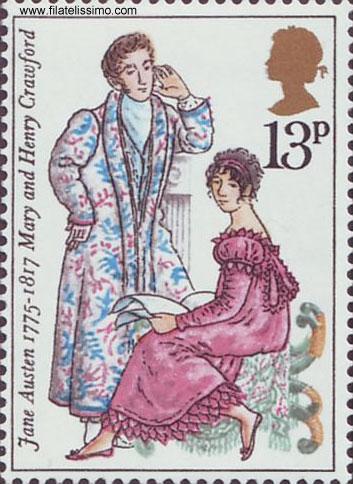 Sellos-Jane-Austen-04